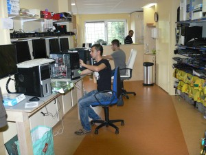 PC Reparatie ChipShop Wageningen